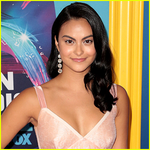 Camila Mendes Says Veronica Lodge Might Be Playing 'Dirty A Little More' on 'Riverdale'