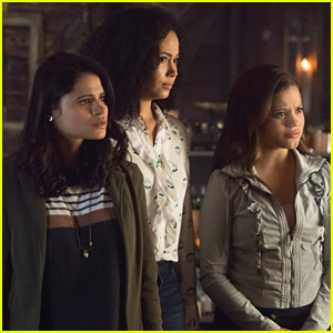 'Charmed' Will Introduce One of the Sister's Fathers Soon