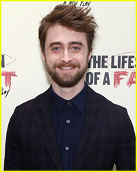 Does Daniel Radcliffe Watch Evanna Lynch on 'DWTS'? Find Out Here!