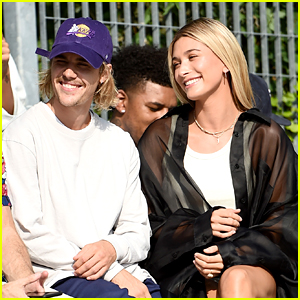 Hailey Baldwin & Justin Bieber Might Actually Be Legally Married After All