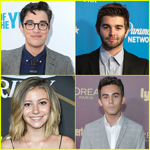 Joey Bragg, Jack Griffo & G Hannelius Join 'Sid Is Dead' Movie