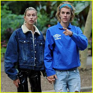 Is Justin Bieber Already Calling Hailey Baldwin His Wife?