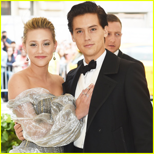 Cole Sprouse Teases Lili Reinhart After She Posts His Shirtless Photo!