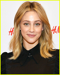 Lili Reinhart Says This Is Her Favorite Thing To Do with Cole Sprouse