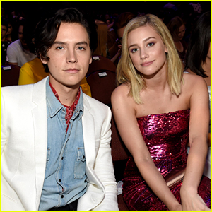 Lili Reinhart Says Her Relationship With Cole Sprouse Is Between 'Me & Him' Only
