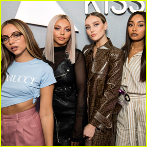 Little Mix Unveil Tracklist for 'LM5' Album - See It Here!