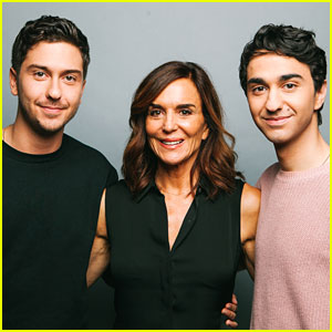 Nat & Alex Wolff's New Movie 'Stella's Last Weekend' Is A Family Affair!