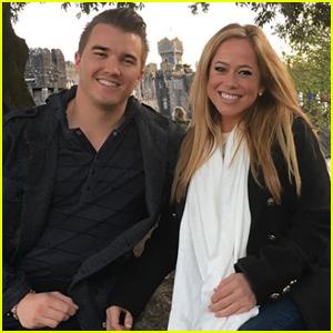 'Cheetah Girls' Star Sabrina Bryan Marries Longtime Love Jordan Lundberg!