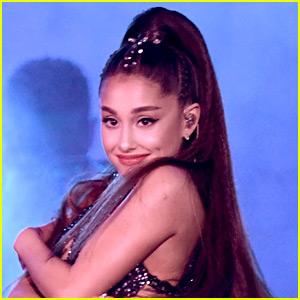 Ariana Grande's 'thank u, next' Is Now a #1 Single!