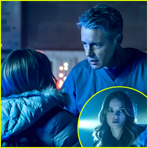 Caitlin Snow Will Find Her Father On Tonight's New 'The Flash' - Sneak Peek Here!