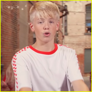 Carson Lueders Releases 'Back to You' Music Video - Watch!