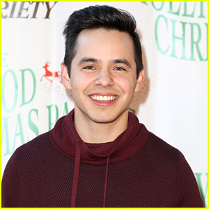 David Archuleta Gets Candid About PTSD After 'American Idol'