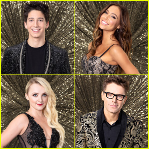 Here's What The Top 4 Finalists Will Be Performing On 'Dancing With The Stars' Season 27 Finals