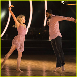 Evanna Lynch Says Partner Keo Motsepe Deserves To Be In 'DWTS' Finals