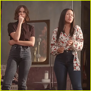 Callie & Mariana Look Like They're In Over Their Heads in New 'Good Trouble' Promo - Watch!