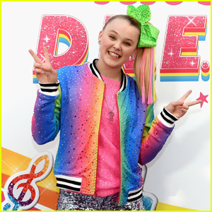 JoJo Siwa Drops D.R.E.A.M. The Music EP - Listen Now!