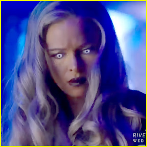 Killer Frost Makes Her Chilly Return on 'The Flash' - Watch Here!
