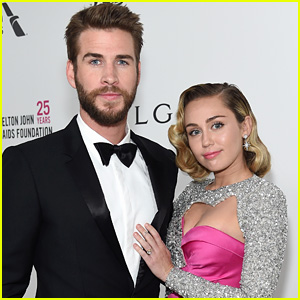 Liam Hemsworth Reveals What's Left Of His Home After Woolsey Fires