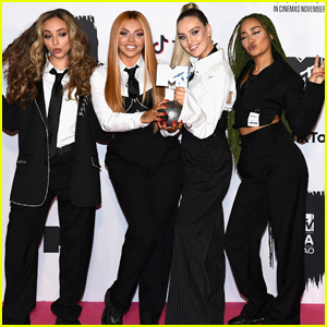 Little Mix Will Not Be Working With Simon Cowell Anymore