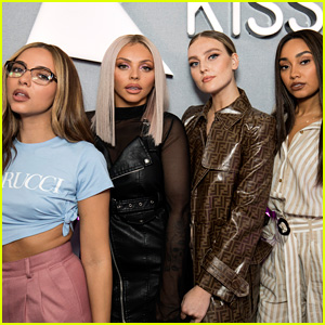 Little Mix Have Split With Syco Records