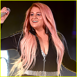 Meghan Trainor Releases 'White Christmas' as a Spotify Single