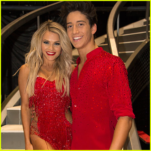Milo Manheim Does Get Nervous Thinking About Becoming The Youngest Male Winner on 'DWTS'