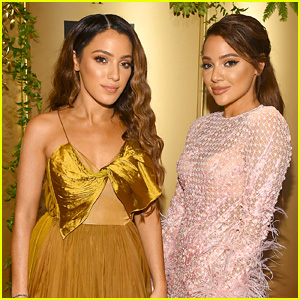 Gabi DeMartino Gets Major Support From Sister Niki After Her Cameo in Ariana Grande's 'Thank U Next' Video Is Revealed