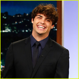 Noah Centineo Books Lead in Action Film 'Valet'