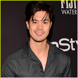 Ross Butler Encourages Fans To Embrace Their Creativity in Series of New Tweets