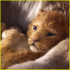 'The Lion King' Comes to Life in Teaser Trailer for 2019 Remake!