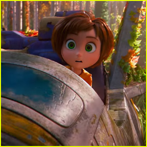 'Wonder Park' Comes to Life in First Trailer - Watch!