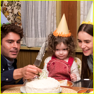 Zac Efron & Lily Collins' New Movie Is Going to Sundance!