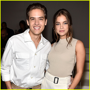 Dylan Sprouse & Barbara Palvin Are Clearly The Most Stylish Couple of the Year