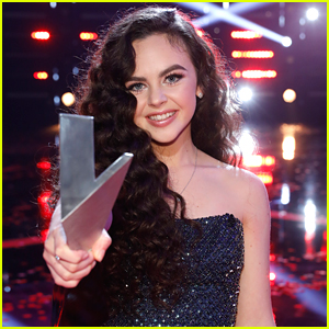 Chevel Shepherd Dishes On What's Next After Winning 'The Voice' Season 15
