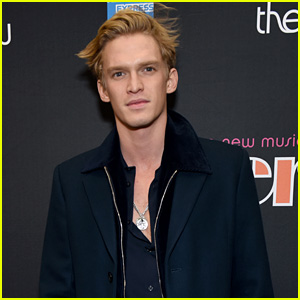 Cody Simpson Debuts 'New Crowned King' Music Video!