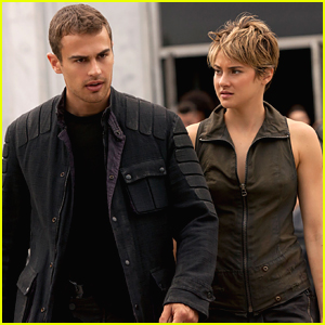 There Are No Plans For The 'Divergent' Planned TV Series After All