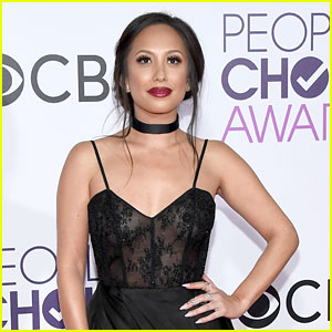 DWTS' Cheryl Burke Opens Up About Losing Her Dad in 2018