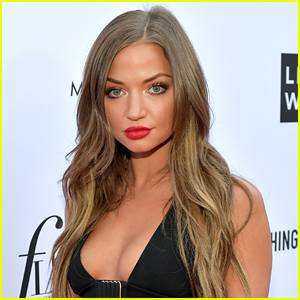 Erika Costell Drops 'Dynamite' Lyric Video & Calls It The 'Most Powerful' Thing She's Done