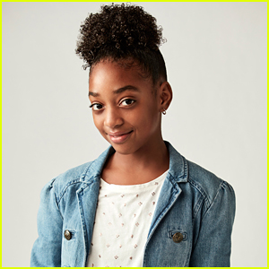 This Is Us' Eris Baker Found Out She Got Her Role at Christmas!