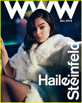 Hailee Steinfeld Says 2019 Will Be Her Best Year of Her Life