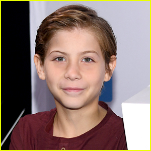 Jacob Tremblay Joins 'The Twilight Zone' with Sister Erica!