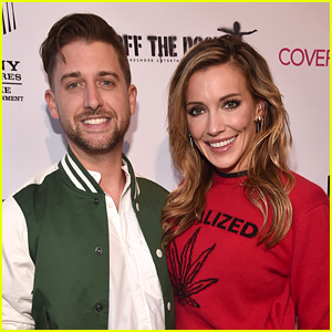 Arrow's Katie Cassidy Marries Longtime Love Matthew Rodgers in Florida
