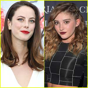 Willow Shields Joins Netflix's 'Spinning Out' With Kaya Scodelario