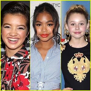 Peyton Elizabeth Lee, Ruby Rose Turner & Navia Robinson Share 2018 Recaps Just Hours Before 2019