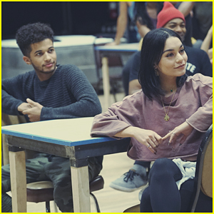 Go Behind-The-Scenes of 'Rent: Live' With These Pics of Jordan Fisher & Vanessa Hudgens!