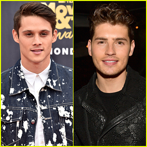 13 Reasons Why's Timothy Granaderos Once Drove Gregg Sulkin To The Hospital During 'Wizards' Filming