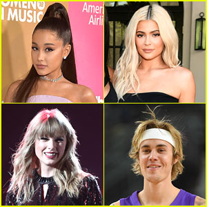Who Is The Most Followed Celeb On Instagram of 2018? Find Out Now!