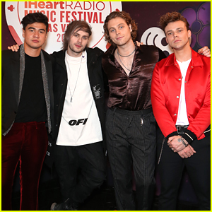 5 Seconds of Summer Reveal They're Working On New Album