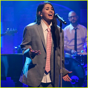Alessia Cara's New Song Helped Her Friend Win Back His Ex!