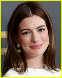Anne Hathaway Explains Her Decision To Go Sober For Her Son